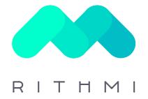 Logo Rithmi
