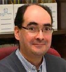 Dr. Luis Javier Reina Tosina