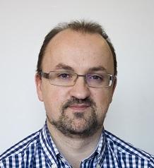 Dr. Roberto Hornero Sánchez
